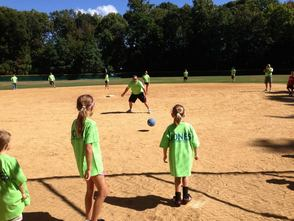 Llewellyn Jones Hosts Successful Charity Kickball Event, photo 7