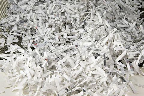 piscataway holds free paper shredding event nov 14 piscataway nj news tapinto. Black Bedroom Furniture Sets. Home Design Ideas