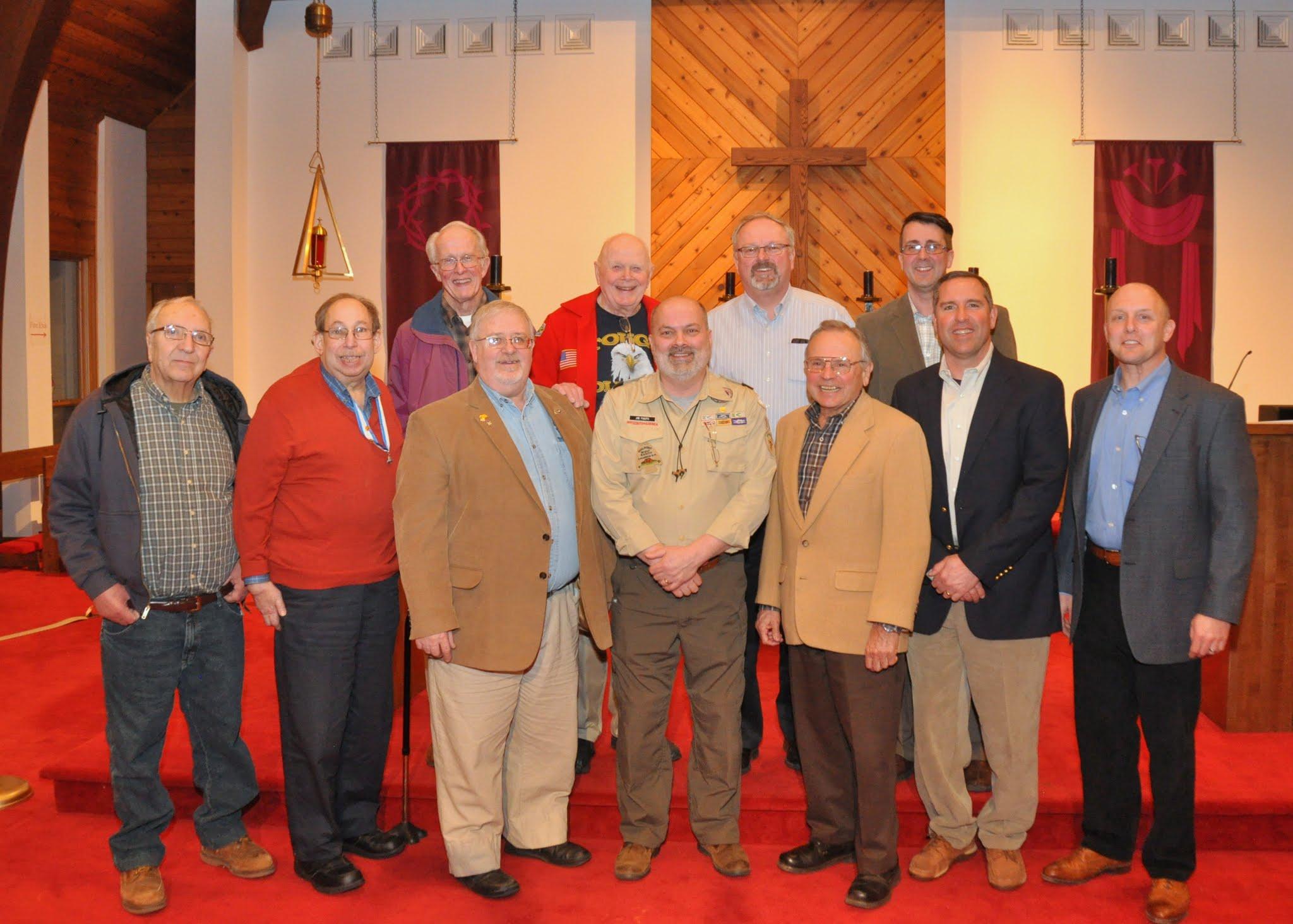086c17f4c04abf80b239_Joe_with_Former_Troop_mates_and_Leaders.JPG