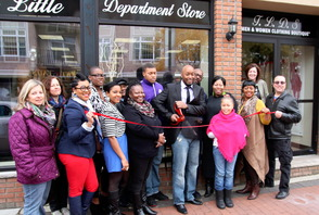 Maplewood Welcomes The Little Department Store, photo 7