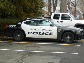 Scotch Plains Robberies Hit Cooper Road, Prospect Ave. and Stout Ave., photo 1