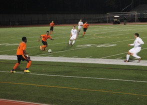 Livingston Boys Soccer Team Advances in Essex County Tournament, photo 6