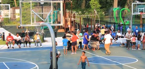 Roselle Community Comes Together for National Night Out Against Crime Festivities, photo 16