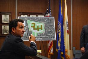 Council Hears Presentation on Proposed Senior Development on Terrill Road, photo 1