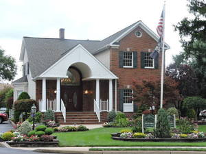 McCriskin - Gustafson Home for Funerals | photo 1