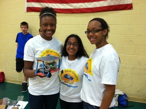New Providence Middle School Hosts Junior Solar Sprints Competition, photo 4
