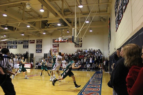 Gov. Livingston Boys Basketball Tops New Providence on Super-Saturday, photo 4