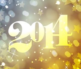 Happy New Year - 2014, photo 1