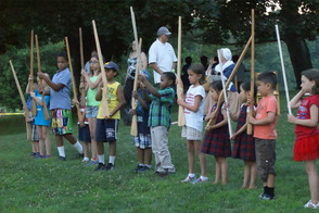 Hundreds Celebrate Independence With Fireworks, Music, photo 14