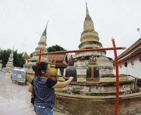 Local Student Joeii Loaiza Travels To Thailand Through Rotary International Exchange Program, photo 3