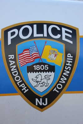 Final July Randolph Police Blotter: 87 Motor Vehicle Accidents, photo 1