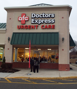 Doctors Express to Offer Urgent Care Services, photo 2