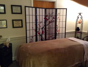 Main Massage Room