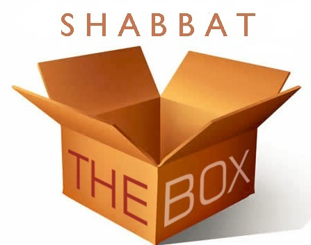 Shabbat out of the Box