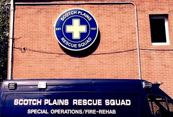 Scotch Plains Rescue Squad Tip of the Month –Teenagers and Prescription Drugs