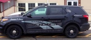 Break-In Reported On Round Top Road in Warren, photo 1