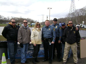 New Providence P.B.A. #132 and Recreation Hold Annual Fishing Derby, photo 1