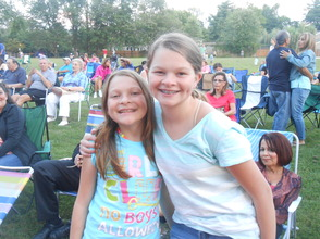 Berkeley Heights Summer Concert Photo Contest: Aug. 6, 2014 Contestants, photo 16