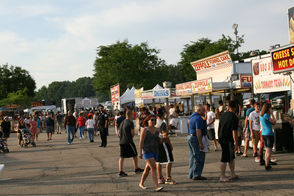 Montville's 2014 Independence Day Celebration Food Vendors