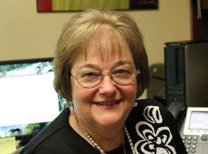 Barbara Ann Heins