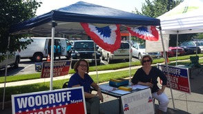 Community and Local Businesses Come Together at Berkeley Heights Street Fair, photo 16