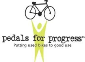 Pedals for Progress (P4P)