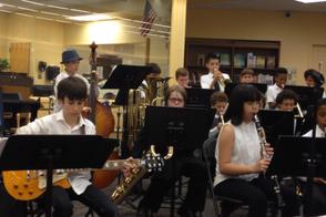 Gregory Jazz Band
