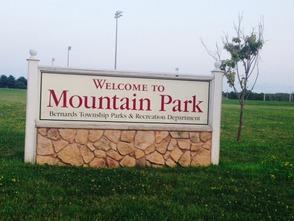Mountain Park, Basking Ridge