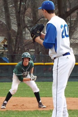 South Plainfield Tigers Defeat Westfield 10-6