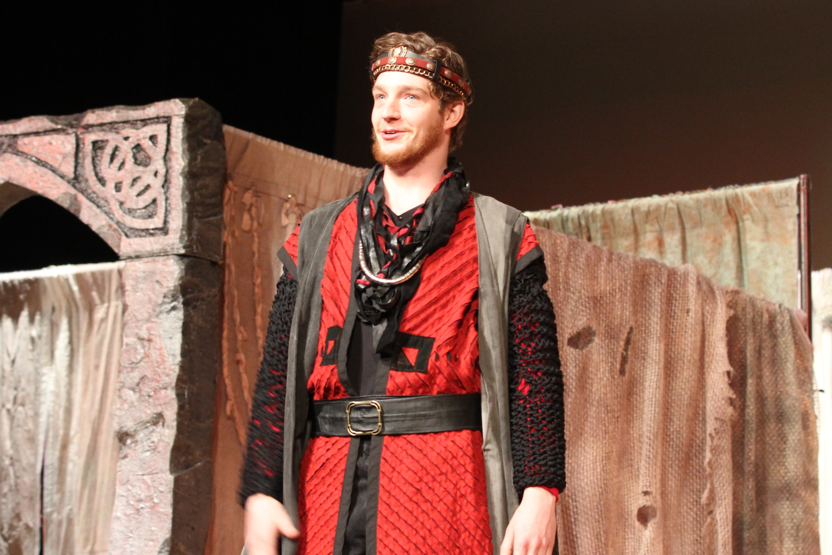 i have no spur to prick the sides of my intent but only vaulting ambition Macbeth scene 7 should i soliloquoy  to prick the sides of my intent, but only vaulting ambition,  i have no spur to prick the sides of my intent,.