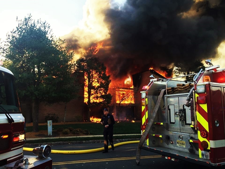 Willowbrook Apartments In North Brunswick Nj