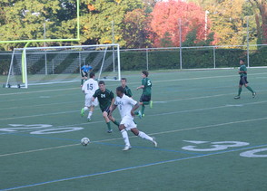 Livingston Boys' Soccer Team Ties MKA, 2-2, photo 3