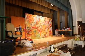 Artists Studio Tour Fills SOMA with Art and Inspiration, photo 8