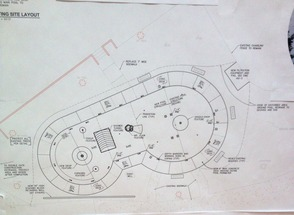 Plans for the Ginny Duenkel Spray Pad