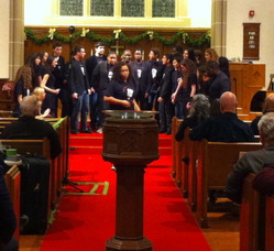 """A Celebration for All Ages"" Brings Local Singers Together, photo 1"