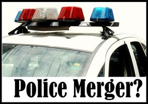 Special Meeting Oct. 21 to Discuss Police Merger, photo 1