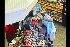 Man Stole, Used Lansdale Woman's Credit Card at Philly Wawa, Target: Police, photo 1