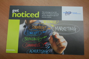 PIP Printing--Providing Traditional Copying and Printing to Mobile Marketing and Everything in Between , photo 5