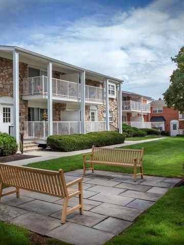 Chatham Hill Apartments Nj
