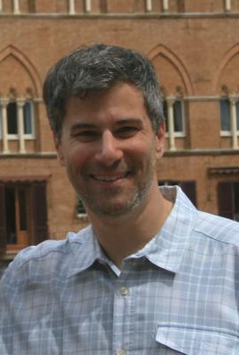 David Lackey