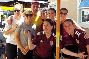 KC's Korner Opens Outdoor Patio, Kicks Off Summer Celebrations, photo 1