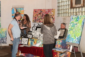'The Roselle' Pop Up and Shop A Success , photo 9