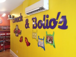 Boston Ice Cream Company Brings Emack & Bolio Back to Millburn, photo 2