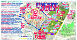 Maplewood Plans for a Grand 4th of July, photo 2