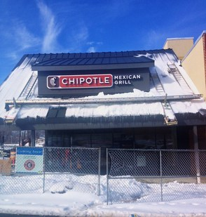 Chipotle Mexican Grill Opening in West Orange on Feb. 22, photo 1