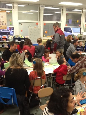 Second Grade Written Accomplishments Shared With Families  , photo 2