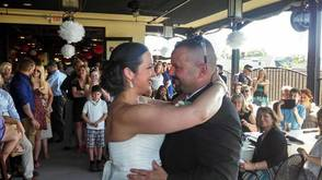 A Wood Street Wedding and Molly's Marriage for Lansdale Couple, photo 2