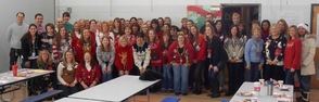 Alpine Teachers Ugly Sweaters