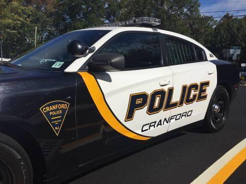 Cranford Police Make Several Arrests Cranford Nj News