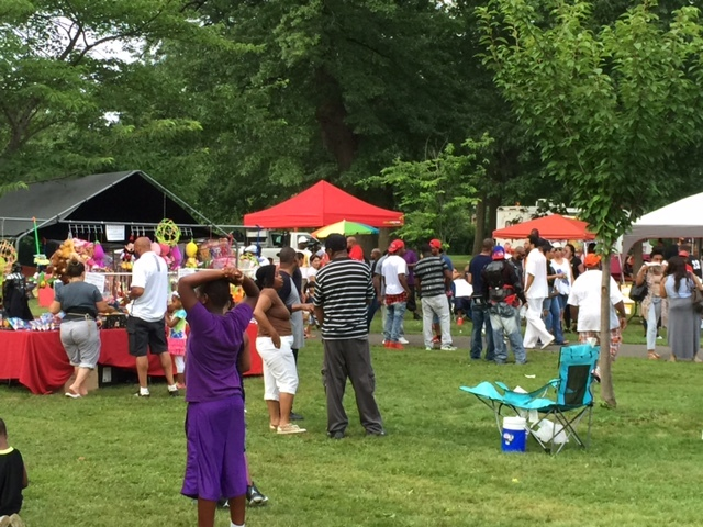 Roselle s house music festival draws record crowd for Jersey house music